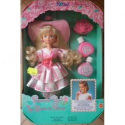 Bambola Mattel Peppermint Rose 1992