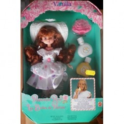 Bambola Mattel Peppermint Rose Vanilla 1992
