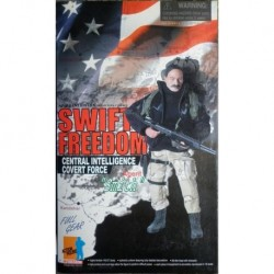 Dragon soldato Swift Freedom Smith Afganistan 2002