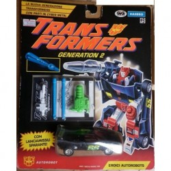Transformers G2 Autorobot Freccia Arrow 1994