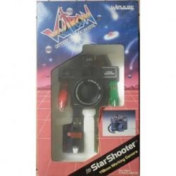 Voltron macchina fotografica Star shooter 110 mm 1985