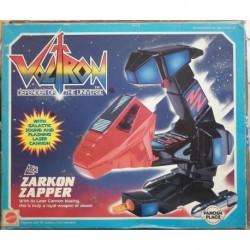 Voltron veicolo Zarkon Zapper 1984