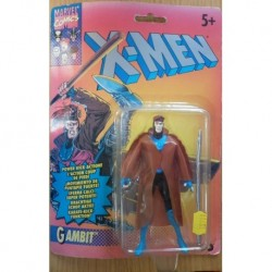Tyco Marvel X-Men personaggio Gambit 1993