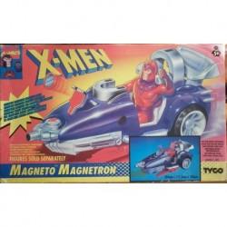 Tyco Marvel X-Men veicolo Magneto Magnetron 1994