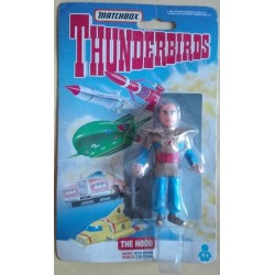 Thunderbirds personaggio The Hood 1992