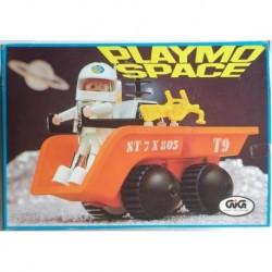 Playmobil Playmo Space 3558 veicolo spaziale