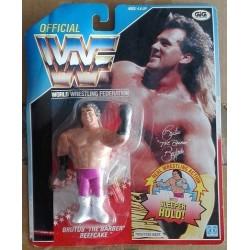 """WWF personaggio Wrestling Brutus """"the barber"""" beefcake 1990"""