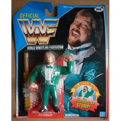WWF personaggio Wrestling Million Dollar Man Ted DiBiase 1990