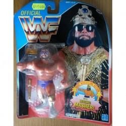 WWF personaggio Wrestling Randy 1990