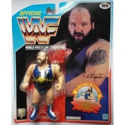 WWF personaggio Wrestling Earthquake 1992