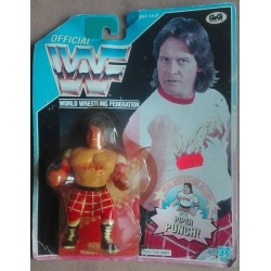 WWF personaggio Wrestling Rowdy Roddy Piper 1990