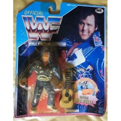 WWF personaggio Wrestling Honky Tonk Man 1990