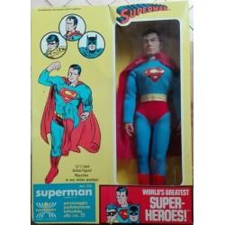 Mego personaggio Super Eroi Superman 35 cm 1977