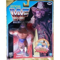 WWF personaggio Wrestling Macho Man Randy Savage 1990