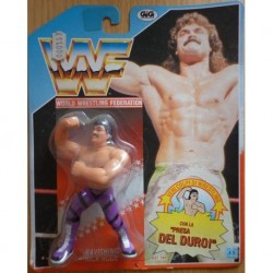 WWF personaggio Wrestling Ravishing Rick Rude 1990