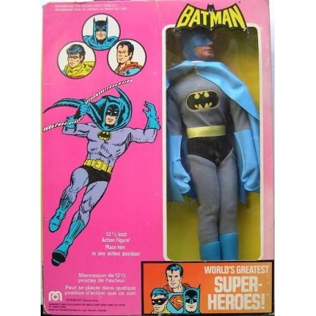 Mego personaggio Super Eroe Batman 35 cm