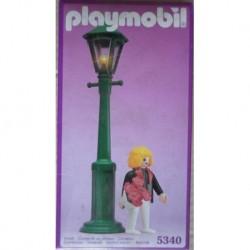 Playmobil 5340 serie Vittoriana lampione 1990