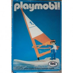 Playmobil 3584 Windsurf