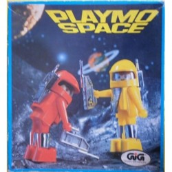 Playmobil 3590 playmo space astronauti