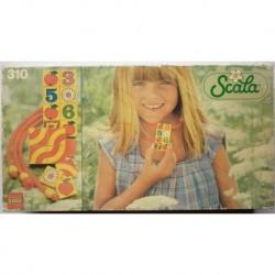 Lego Scala 310 collana 1979