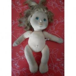 Bambola My love My Child bionda occhi azzurri usata
