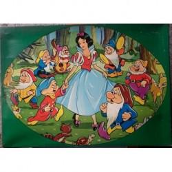 Gioco in scatola Walt Disney Biancaneve Story