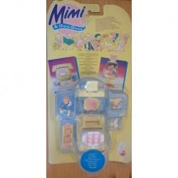 Mimi & the Goo Goos telefono - appartametino 1995