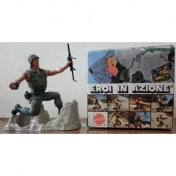 Eroi in Azione granatiere 1974