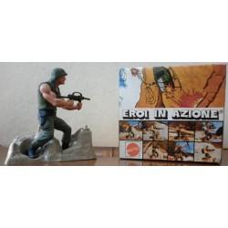 Eroi in Azione Fante all'attacco 1974