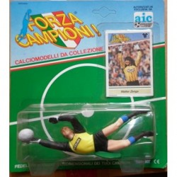 Forza Campioni calciomodelli Walter Zenga Inter