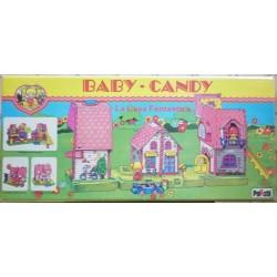 Baby Candy Koeda Chan la casa fantastica 1980/82