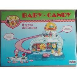 Baby Candy Koeda Chan il regno dell'acqua 1980