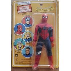 Mego personaggio Super Eroi Uomo Ragno Spiderman 20 cm