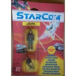 Starcom personaggio Sgt. Hack 1987