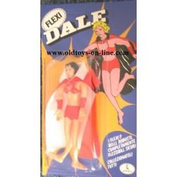 Personaggio flessibile Dale tipo Wonder Woman