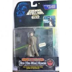 Guerre Stellari Star Wars personaggio Obi Wan Kenobi 1996