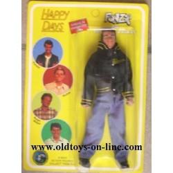 Personaggio Fonzie della serie Happy Days 20 cm giacca Falcons