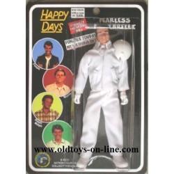 Personaggio Fonzie della serie Happy Days 20 cm Fearless Fonzarelli