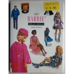Janine Fennick libro guida Barbie 1998