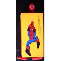 Personaggio Uomo Ragno Spiderman flessibile
