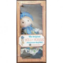 Knickerbocker bambola Holly Hobbie 20 cm