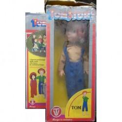 Furga bambola Tom Story Tom Sawyer 1981