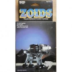 Zoids robot Protozoid 1982