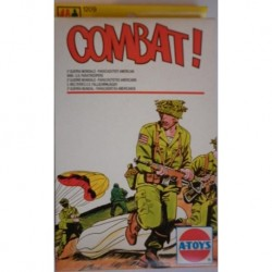 A-Toys soldatini 2 guerra mondiale paracadutisti americani