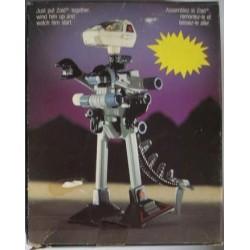 Zoids robot Tyranna 1982