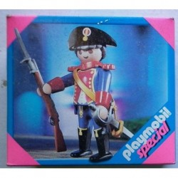 Playmobil special 4611 Guardia reale 2002