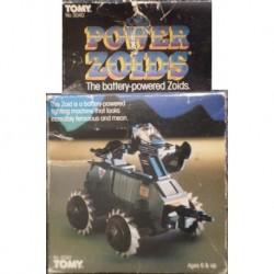 Zoids robot Tank 1984