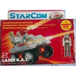 Starcom Laser R.A.T. 1990