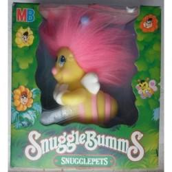 Snugglebumms Snuggle Bumms pupazzo Butty 1985