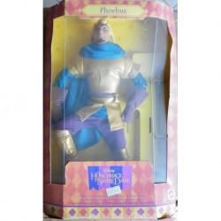 Il Gobbo di Notre Dame bambola pupazzo Phoebus 1995